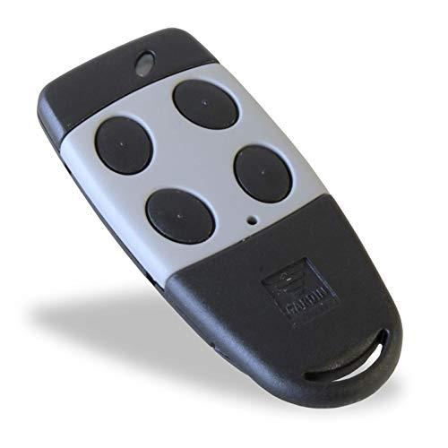 Cardin Antriebe S449 QZ/4 Original Fernbedienung 4 Tasten 433 MHz Rolling Code Fernbedienung TRQ449400 TXQ 449400 Toröffner