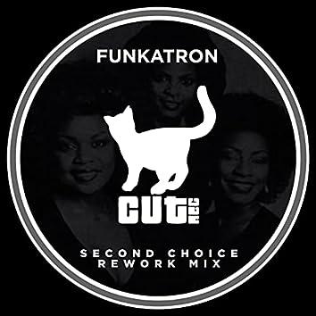 Second Choice (Rework Mix)