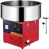 Best Cotton Candy Machines - VBENLEM Commercial Cotton Candy Machine Electric Floss Maker Review