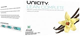 UNICITY LEAN COMPLETE 550 gm (25 SACHETS) - FREE SHIPPING