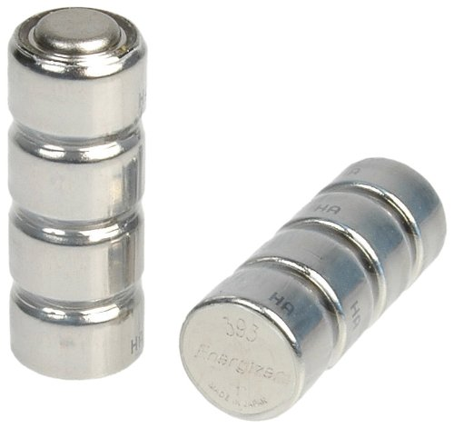 LaserMax 393 Silver Oxide Battery, 1-Pack