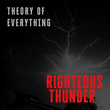 Righteous Thunder