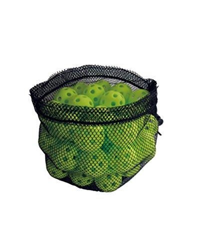 フィールドフォース MINIバッティング練習ボール 50個セット 専用バッグ付
