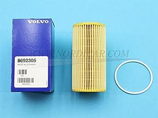 Original Volvo Ölfilter