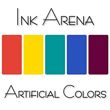 Artificial Colors