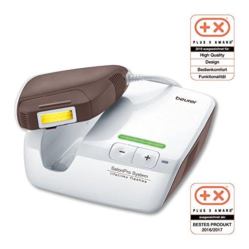 Beurer IPL 10000 plus SalonPro System Haarentfernungsgerät - 8