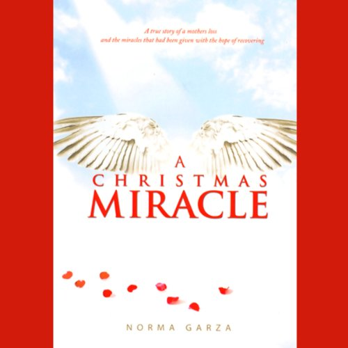 A Christmas Miracle cover art