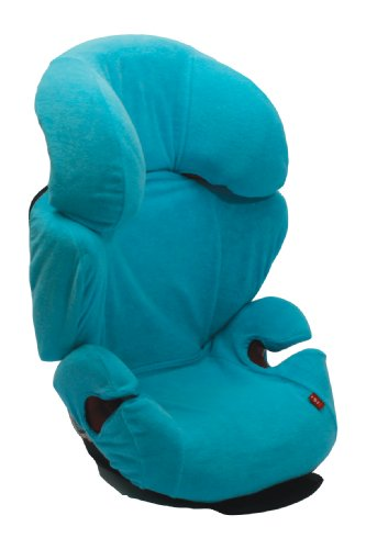 ISI Mini Housse porte-bebe groupe 3 Maxi Cosi Maxicosi turquoise