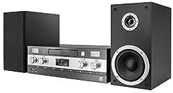 Dual DAB-MS 130 CD Stereoanlage