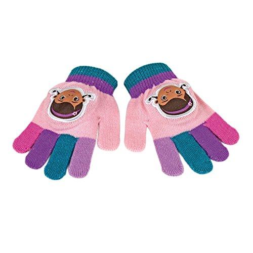 Handschuhe magische Ärztin Spielzeug Disney