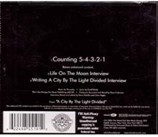 Counting 5-4-3-2-1 [Single] [Audio CD] Thursday