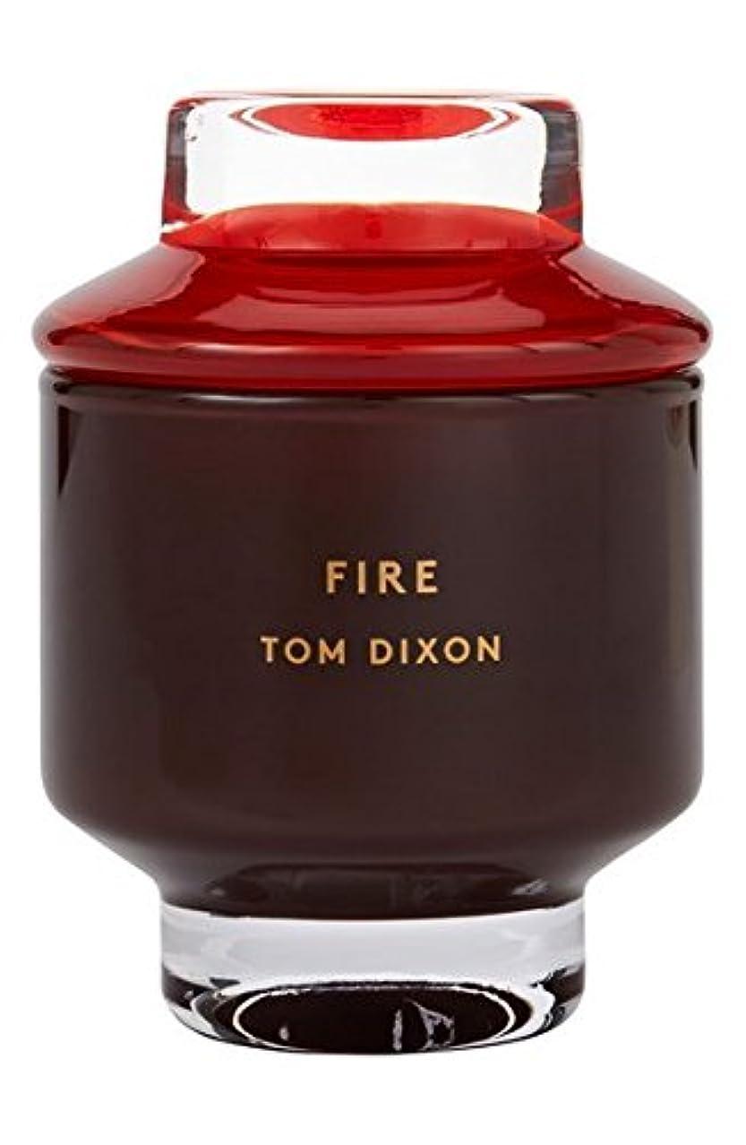 キャンパス直径サイレントTom Dixon 'Fire' Candle (トム ディクソン 'ファイヤー' キャンドル小) Small