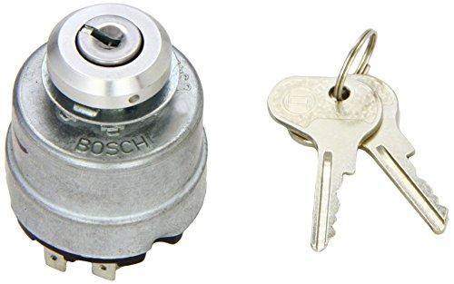 Bosch 0 342 316 002 Schalter, Vorglühen