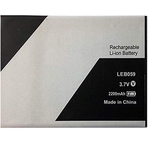 Sharbros Battery Model LEB059 2200 Mah Compatible ToLava A97/A71/A72 4G/Xolo Era 1x