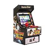 MEETgr Mini Arcade Retro de Street Fighter, 156 Jeux Intégrés, Borne Arcade pour Temps...