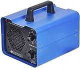 Enerzen O-UVC2 Industrial Ozone Generator Air Purifier Sterilizer with 2 Plates