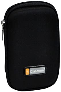 Classone HD2000 2,5'' Uyumlu Hardisk Taşıma Çantası, Siyah