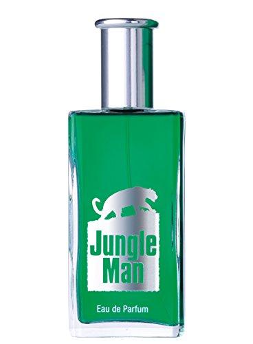 LR Jungle Man Eau de Parfum für Männer, 1er Pack (1 x 50 ml)