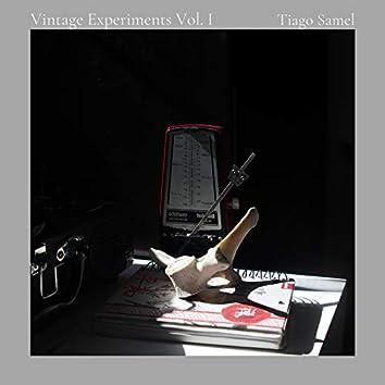 Vintage Experiments, Vol. 1