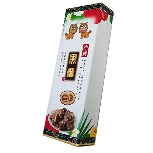 沖縄黒糖あん巻 細箱×1箱 イソップ製菓 カステラ生地で黒糖あんを手巻きにした郷土菓子