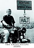 Posters du Monde - HUGE LAMINATED Poster Great Escape Classic Movie - poster - measures 86.5 x 61 cm approximativelyOR 91.5 x 61 cm (ca.) by Posters du Monde