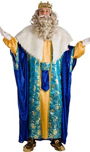Disfraz de Rey Melchor para Hombre