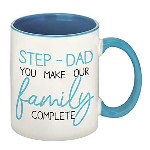 11oz Coffee/Tea Mugs | Dad | Step-Dad | Grandad | Uncle | Father's Day Gift...