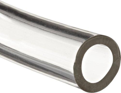 Tygon R-3603 PVC Laboratory Tubing, 5/16
