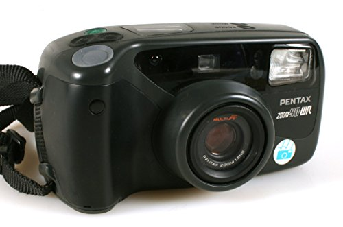PENTAX ZOOM 90WR 35MM POINT AND SHOOT FILM CAMERA