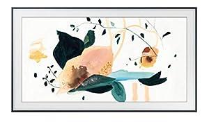"""immagine di SAMSUNG The Frame GQ50LS03TAUXZG TV 127 cm (50"""") 4K Ultra HD Smart TV Wi-Fi Nero The Frame GQ50LS03TAUXZG, 127 cm (50""""), 3840 x 2160 Pixel, QLED, Smart TV, Wi-Fi, Nero"""