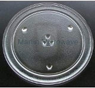 Magic Chef Microwave Glass Turntable Plate / Tray 12 3/4
