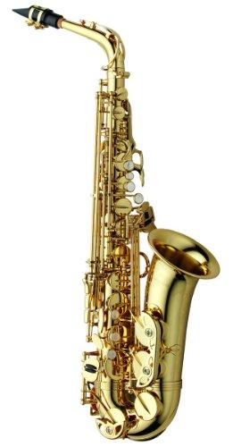 Yanagisawa Standard A-WO1 · Saxofón alto