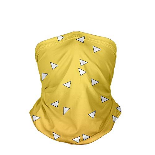 Nekhoes tulband/nekhoes/masker ademend en comfortabel zweetabsorptie multifunctionele slijtage mannen en vrouwen magische hoofdband geschikt voor bergbeklimmen buiten