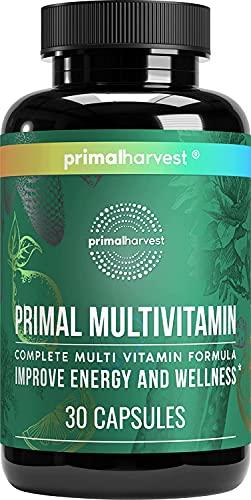Prosperity Health Adult Multivitamin Gummies