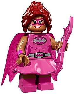 LEGO Batman Movie Series 1 Collectible Minifigure - Pink Power Batgirl (71017)