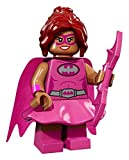 LEGO Batman Movie Series 1 Collectible Minifigure - Pink Power Batgirl (71017)