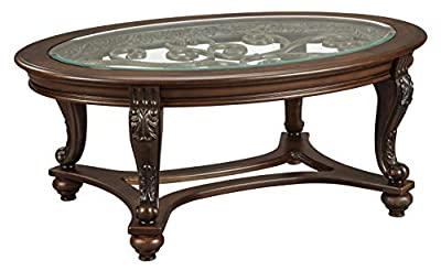 Signature Design by Ashley - Caitbrook Dining Table Set