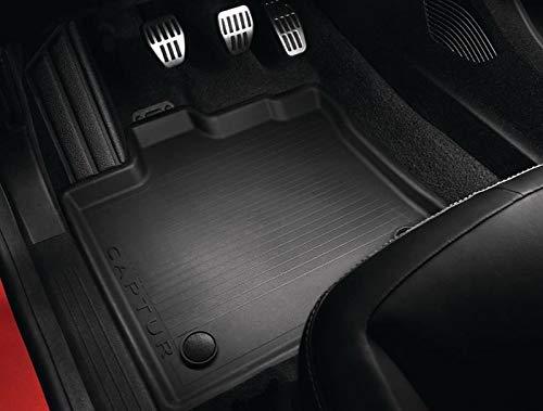 Renault 8201725646 - Alfombrillas de goma New Captur desde