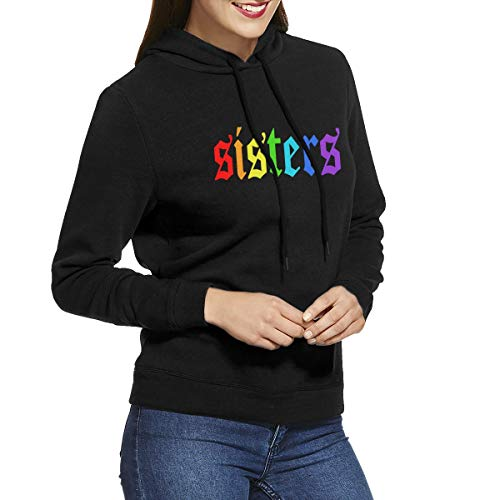 10 best sister james charles hoodie rainbow for 2020