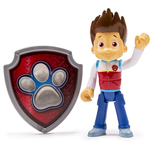 Action Pack Ryder Paw Patrol