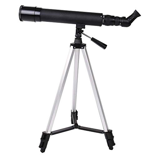 Telescopio, telescopio 20-60x60 es como un Espejo de pájaro telescopio de Alta Potencia Principiantes y niños