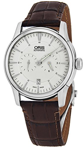 Oris Culture Artelier regulateur...