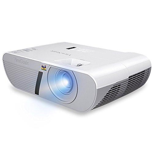 ViewSonic PJD5255L LightStream XGA Home Entertainment Projector HDMI (Renewed)