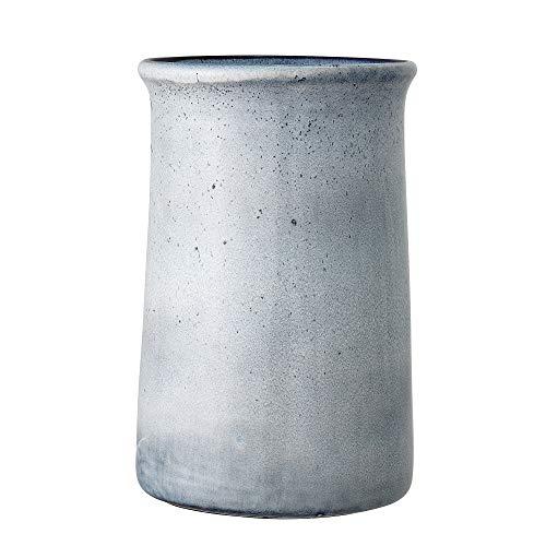 Bloomingville Sektkühler Sandrine, blau, Keramik