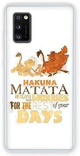 Amazon.fr : hakuna matata coque
