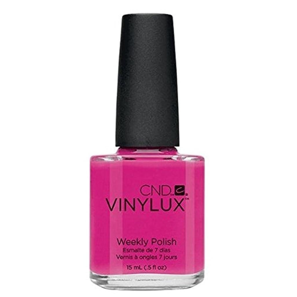 崇拝する日曜日外科医CND Vinylux Manicure Lacquer _ Tutti Frutti  #155 _15ml (0.5oz)