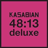 48:13: Deluxe by KASABIAN
