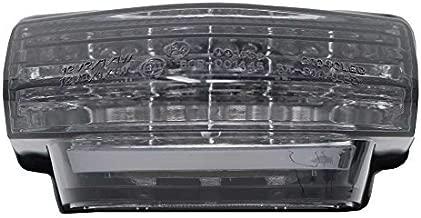 Best 07 cbr600rr integrated tail light Reviews