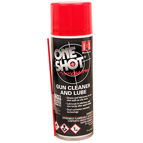 Hornady 9990 One Shot Gun Cleaner