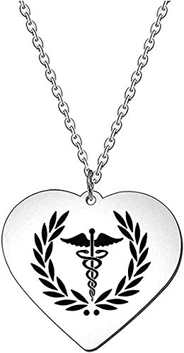Yiffshunl Collar Hombre Collar Mujer Colgante Collar Estrella Collar Serpiente Palo Colgante Corazón Collar Llavero Joyería Regalos para Niñas Collar Niños Niñas Regalo